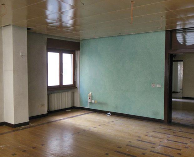 Ristrutturazione Uffici E Negozi Roma
