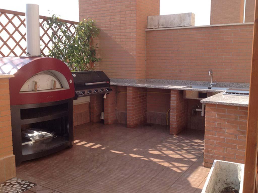 Impermeabilizzazioni Terrazzi Roma